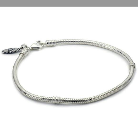 1b339402be4 Pandora Jewelry | New Genuine Bracelet 71 In | Poshmark